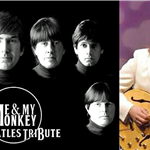 Me and My Monkey, Beatles tribute band image