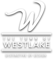 The Town of Westlake. Distinctive by Design.