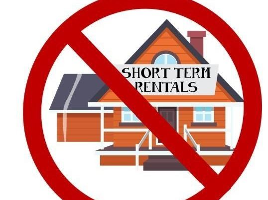 short-term rental